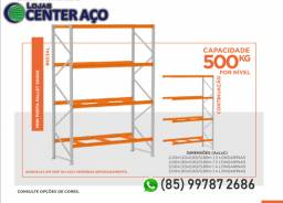 Mini Porta Pallet - 250kg e 500kg
