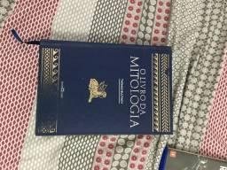 Livro da mitologia