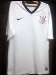Camisa e meião Corinthians