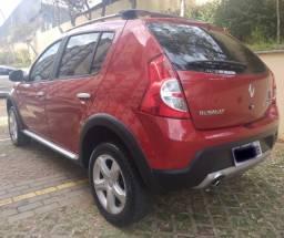 Renault Sandero Stepway 1.6 2011 Completo Conservado