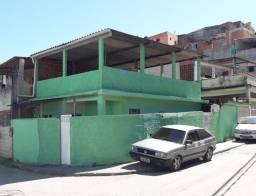 Casa em campo grande  R$ 95.000