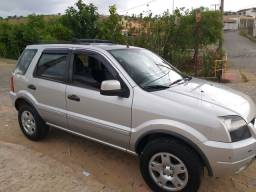 Ford Ecosport Xlt 1.6 2004 completa