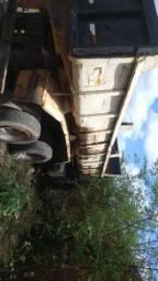 Caminhão Ford cargo 1622 truck