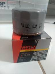 Vendo filtro de óleo Blindado WO - 200.