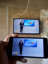 Celular com tv fnciodo normal no maiobao