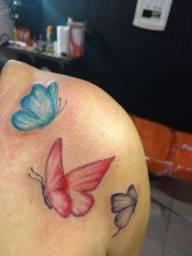Stevam Tatuagens