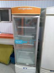 Refrigerador metalfrio 497 litros
