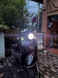 Shineray Retro 49cc