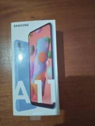 Samsung Galaxy A11 Azul Novo