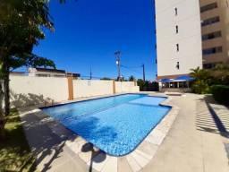 (ELI)TR61477. Apartamento em Messejana 63m², 3 quartos, 2 Vagas