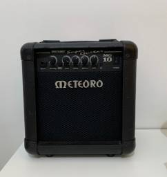 Amplificador Guitarra Meteoro MG10