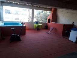 Casa tríplex, 2 quartos, 171m² Rua Tenente Pimentel - Olaria - Rio de Janeiro - RJ