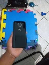Moto G6 Plus 64gb, sem detalhes celular top