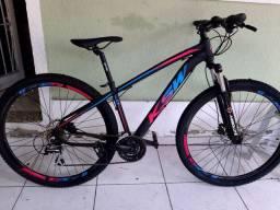 Bicicleta MTB KSW ARO 29
