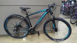 Bikes 29 novas Oggi hacker sport tamanho 19  $1.990 em 12x cartao
