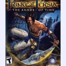 VENDA PRINCE OF PERSIA 1 GAMECUBE