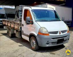 Renault Master Chassi Cabine 2.5 2012/2013