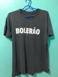 Camisa Roay Black