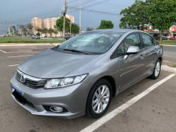 Civic LXR 2.0 Completo
