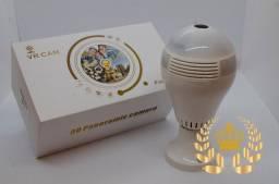 Lâmpada de Monitoramento Câmera de Segurança - De R$200,00 Por Apenas R$170,00!