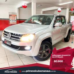Volkswagen amarok 2.0 highline at 2013