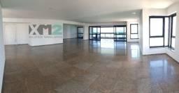 Apartamento Edf. Península Ibérica 453m² Av Boa Viagem, Recife - Locação (Ref.AP349L)