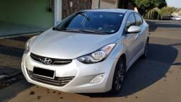 Hyundai Elantra GLS 2013 completo automático