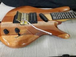 Guitarra Golden/ Pedal Chorus