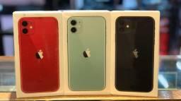Iphone 11 128GB novo lacrado (Garantia Apple)
