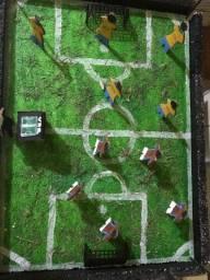 Maquete pronta futebol