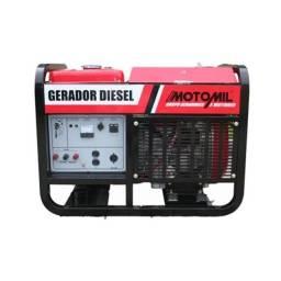 Mão de obra Especializada - Manutenção de Compressores / Geradores a Gasolina