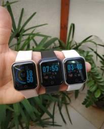 Smartwatch D20 Relogio Bluetooth