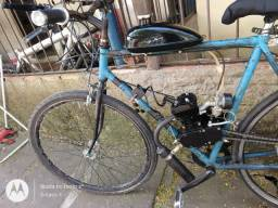 Moto bike motor