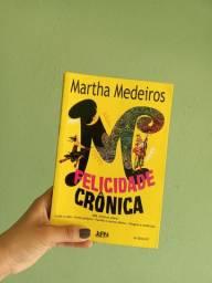 Coleção Martha Medeiros