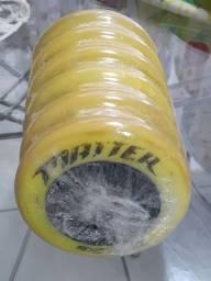 6 Rodas MATTER 100mm roller patins