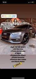 Audi A3 Sport 1.8 2P