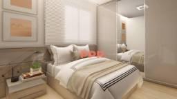 Apartamento à venda, 51 m² por R$ 255.000,00 - Nova Vista - Sabará/MG
