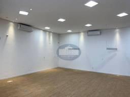 Título do anúncio: Prédio para alugar, 243 m² por R$ 4.500,00/mês - Centro - Araçatuba/SP