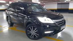Lifan X60 VIP 2018 Automática Top de Linha + Teto solar