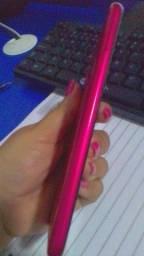 Moto E 6s pink