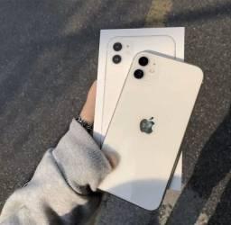 iPhone 11 64gb ( fazemos entregas )