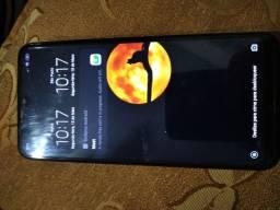 Troco celular novinho redmi 7