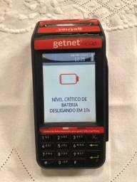 Máquina de Cartão GetNet Usada