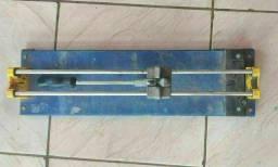 Riscadeira de piso pequena para piso de 55 cm
