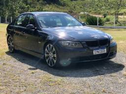 BMW completa 2007
