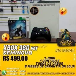 Anubis Games: Xbox 360 fat bloqueado a pronta entrega!!!
