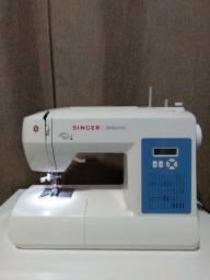 Maquina de costura