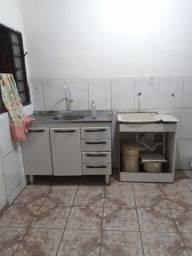 Alugo, Kitinete no Riacho fundo 1 - Brasilia - DF
