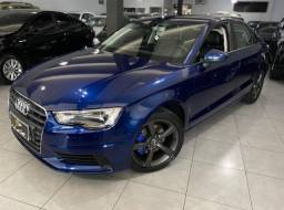 Audi A3 sedan 1.4 2016 no boleto bancário