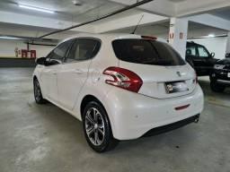 Peugeot 208 Griffe 1.6 automático/ Novíssimo